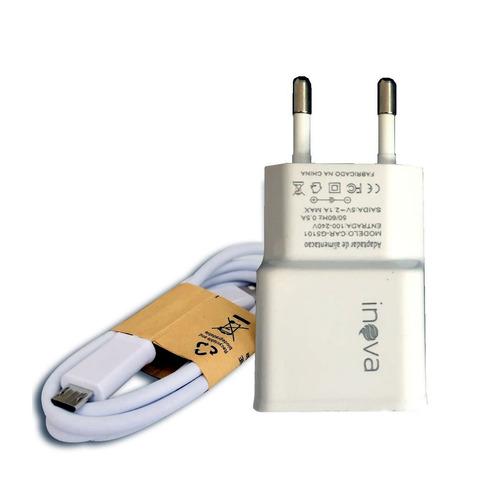 10 carregador celular  rápido v8 original g5101 2.1 atacado