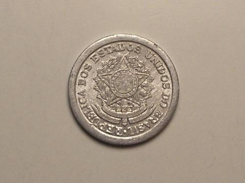 10 centavos - 1956  (escassa) /  mbc/s / c-04
