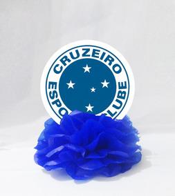 505b3a9d58 Bandeira De Mesa Cruzeiro - Artesanato no Mercado Livre Brasil