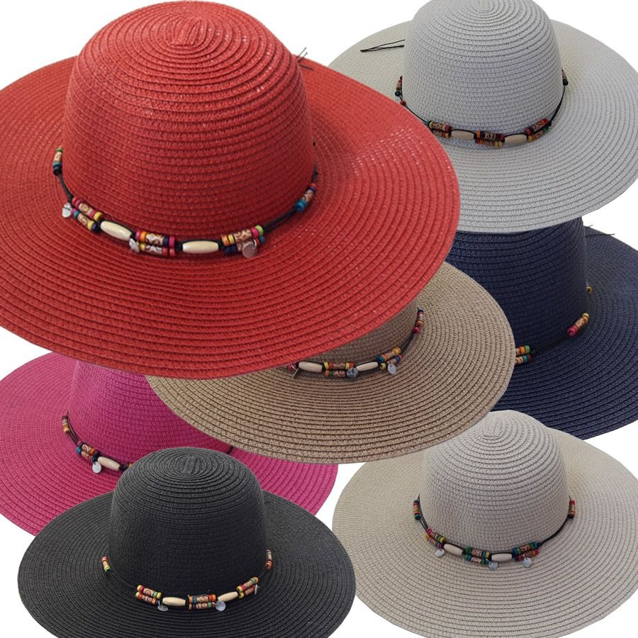 10 chapéu de praia floppy lisos varias cores atacado lindos. Carregando zoom . 10fe97f1480