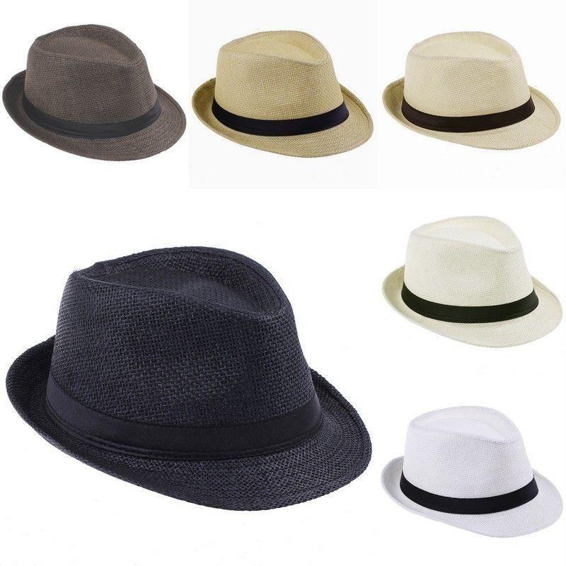 10 chapéu panama malandro samba festa cores variadas atacado. Carregando  zoom. 3142dec8f8e