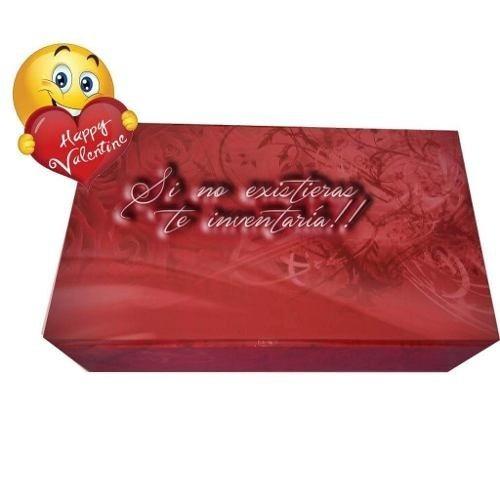 10 cofres personalizados con logo esp regalos empresariales