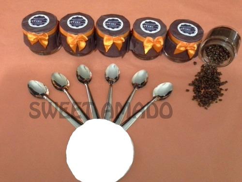 10 colheres de inox colherinha, colherzinha, minicolher
