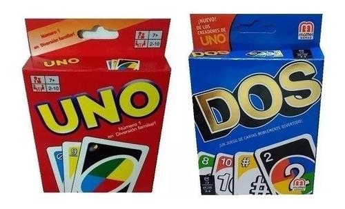 10 combos x 2 juegos de cartas - diverti toys