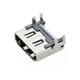 10 Conectores  Hdmi Ps4 - Entrada Hdmi Ps4 Slim 2 Unidades