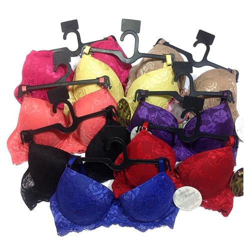 10 conjunto lingerie sexy sutia bojo calcinha luxo atacado