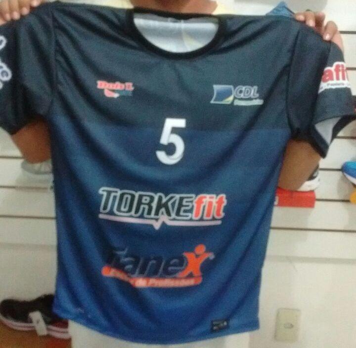 10 Conjunto Personalizado P  Futebol (calção E Camisa) - R  550 b958fc13012f2