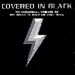 10% covered in black ac/dc tribute 97(sealed)(us)cd import+