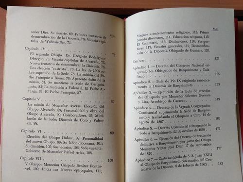 10 d0l4res 1964 felice cardot diocesis barquisimeto iglesia
