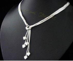 ed62c8b87a82 Collar Para Mama Plata - Joyas y Relojes en Mercado Libre México