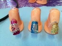10 dedos de practica manicure