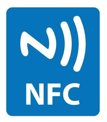 10 etiquetas nfc - smartphone rfid tags nfc etiqueta tag nfc