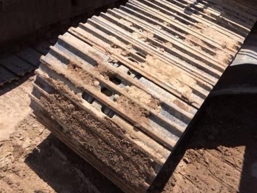 10) excavadora john deere 200 clc 2003