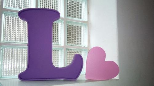 10 figuras huecas 30 cm polyfan letras belgrano villa urquiz