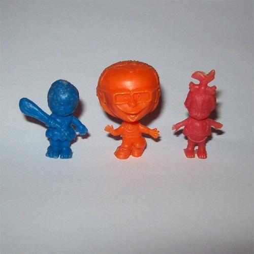 10 figuritas 70's y 80's - marcianna1