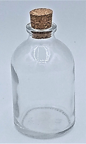 10 frasco de vidro 50ml garrafinha  potinho penicilina