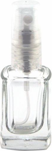 10 frasco vidro válvula spray aromatizante e perfume 30ml