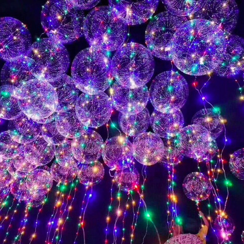 Led Battery Christmas Lights