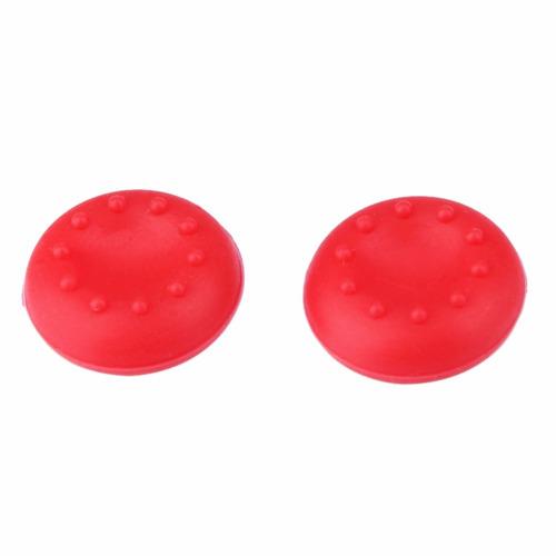 10 gomas protectoras grip silicon para xbox 360 one ps4 ps3
