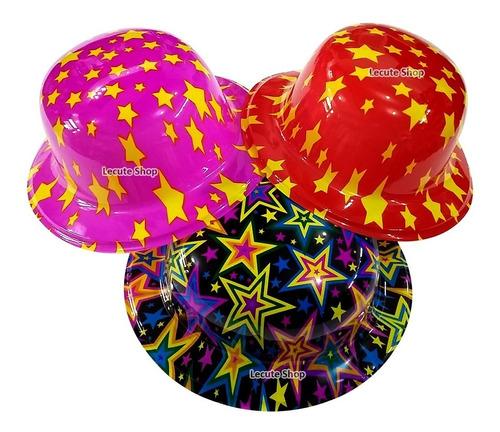 10 gorras bombin sombrero fiesta animacion evento batucada