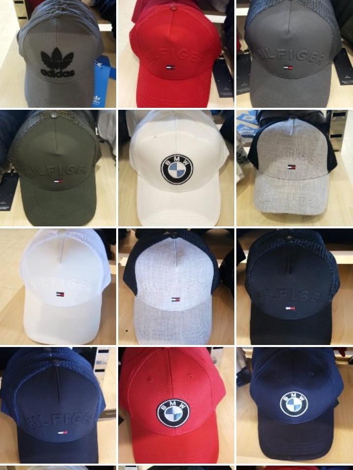 10 gorras nuevas de buena calidad. Cargando zoom. bc6e93f0cd1