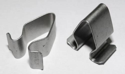 10 grampo presilha forração interna soleira golf fox polo up