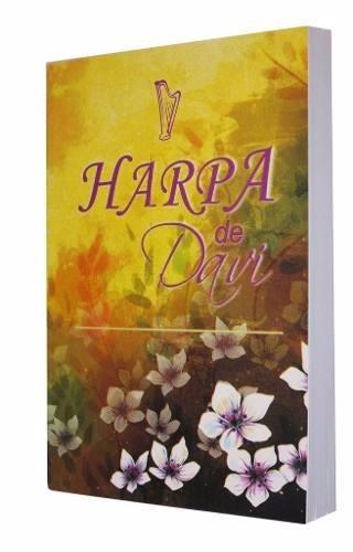 10 harpa cristã de davi pequena 710 hinos e corinhos