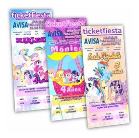 Skystar My Little Pony Invitaciones Y Tarjetas Cumpleaños