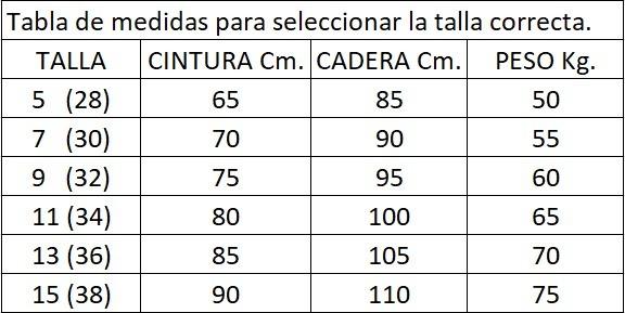 10 Jeans Mujer Pantalón Colombiano Mezclilla Strech Push ...