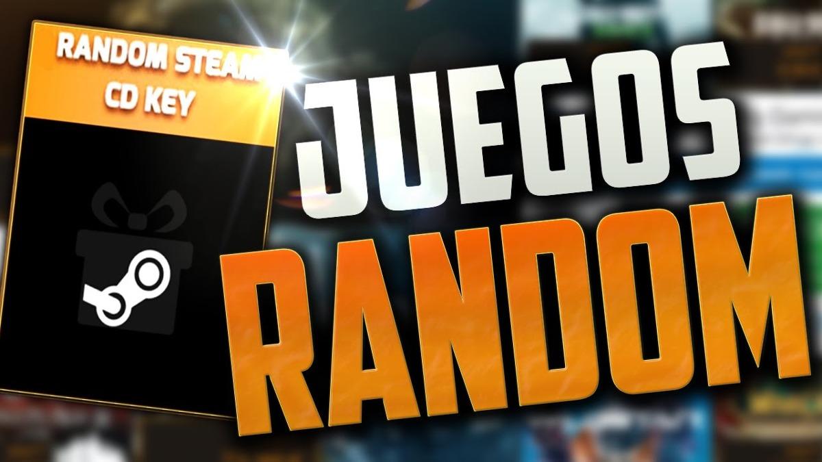 10 Juegos Aleatorios Steam Random Pc Digital 199 90 En