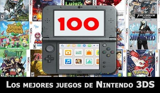 10 Juegos Para Todas Las Versiones 3ds 2ds New3ds 2ds Bs 600 00