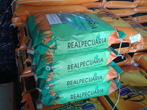 10 kg de sementes de grama bermudas (semente importada)