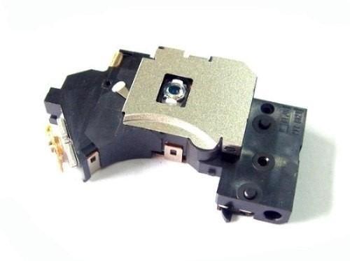 10 kit leitor óptico lente+cabo flat j playstation2 slim ps2