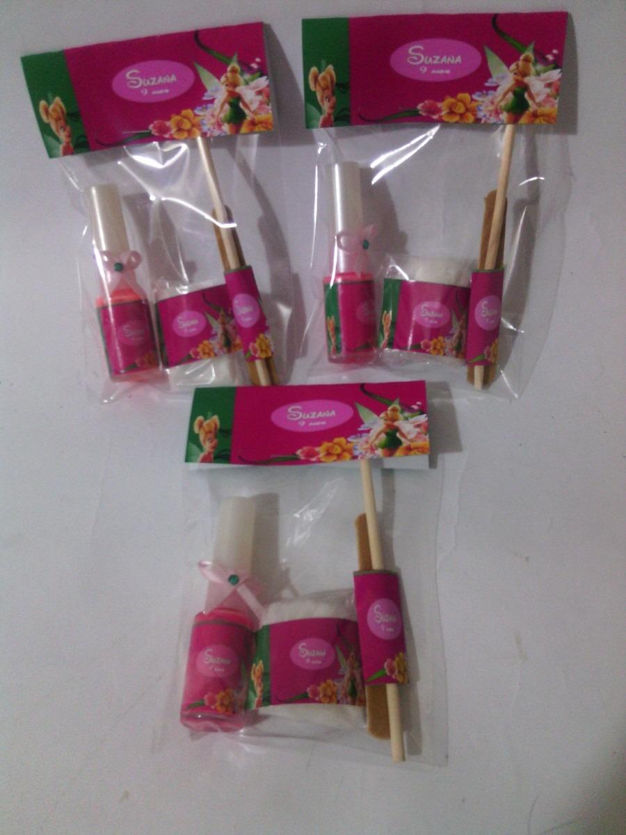 10 Kit Manicure Personalizado C Nome Arte R 56 90 Em Mercado