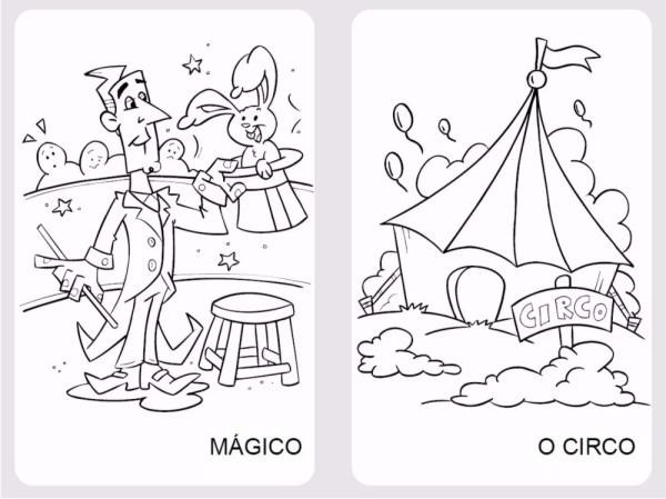 10 Kits Livro De Colorir Giz Embalado E Personalizado R 35 00