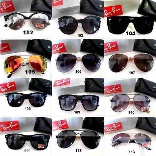 10 Kits Óculos +estojo+flanela+manual Pode Escolher - R  240,00 em ... bad17a006e