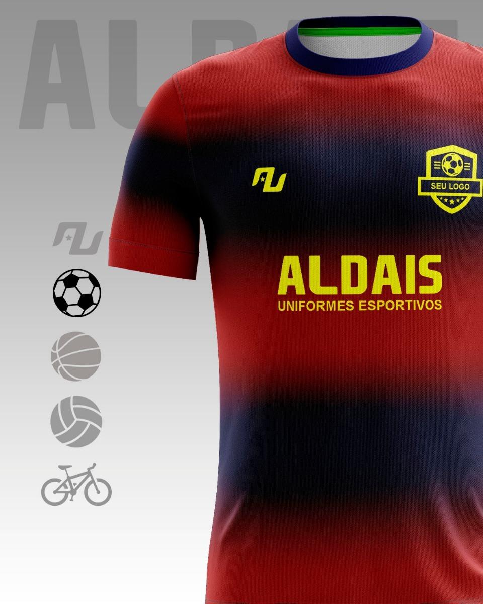 ... uniformes esportivos personalizados dry fit. Carregando zoom. aaf5dc8deb64b