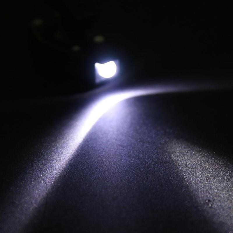 e8cb089b1b 10 lamparas led para lentes gafa tipo big visión (lote). Cargando zoom.