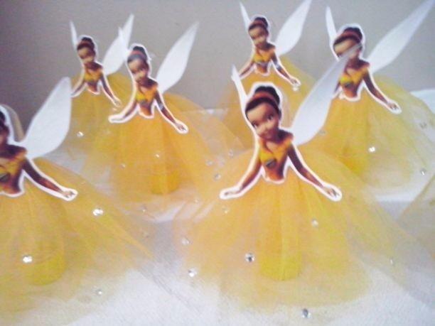 Caracteristicas. Genero Meninas; Marca Disney; Modelo TINKER BELL ...