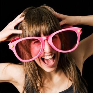 10 lentes gigantes para fiestas eventos animación batucada