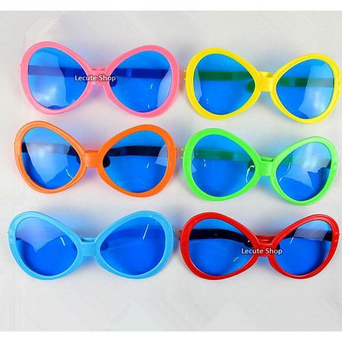 10 lentesotes fiesta eventos gigantes lentes batucada payaso