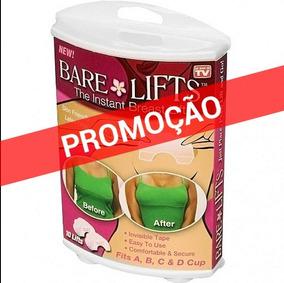 d051bd904 Kit 10 Pares De Bare Lift Adesivo Para Levantar Os Seios - Adesivo em São  Paulo no Mercado Livre Brasil