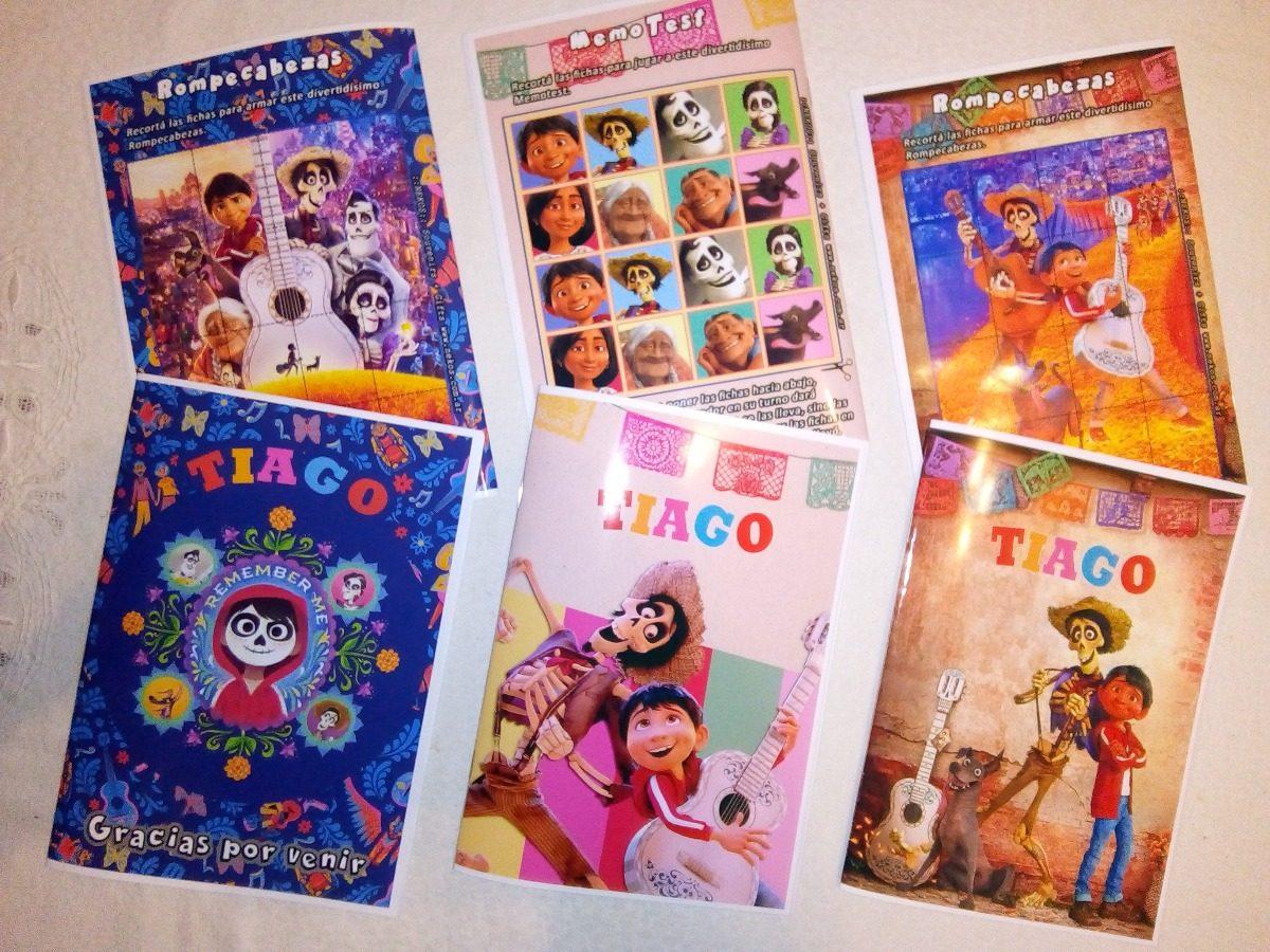 10 Libritos P/colorear Souvenirs Masha Y El Oso 15x21 Cumple - $ 150 ...