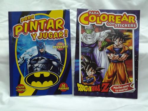 10 libros infantiles de nenes para colorear a elección