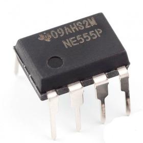10 Lm555 Temporizador