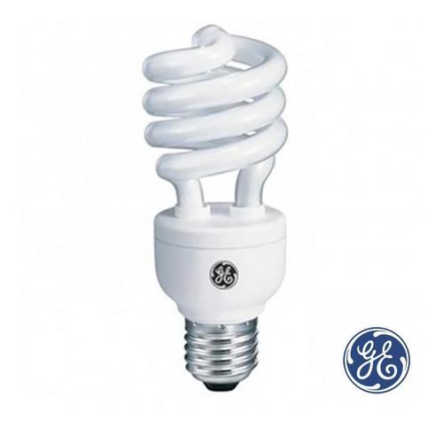 10 lâmpadas fluorescente eletronica espiral 220v 6500k ge