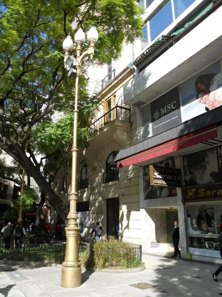 10 locales en galería embassy en santa fe a 20 metros de florida