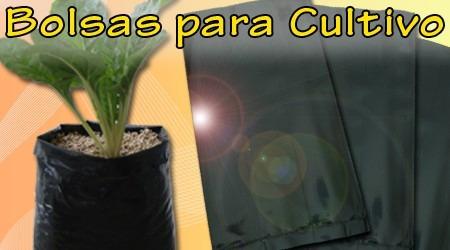 macetas de cultivo nylon negro plantas arboles ltr