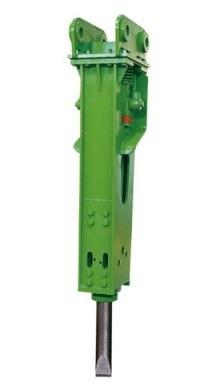 10) martillo hidraulico para excavadora 14 a 24 ton nuevo
