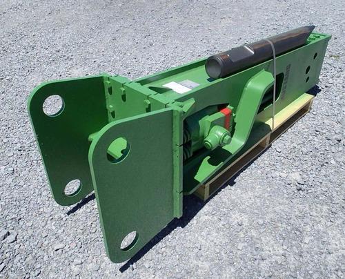 10) martillo hidraulico para excavadora 14 a 24 ton oferta